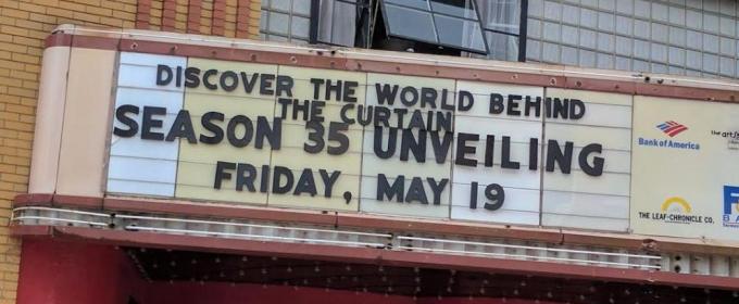 WIZARD OF OZ Leads Off Season 35 at Roxy Regional Theatre