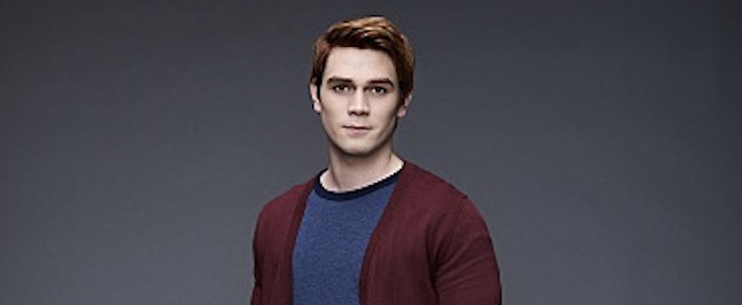 Photo Flash: The CW Shares Character Portraits for New Series RIVERDALE