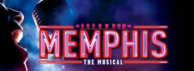 BWW Review: MEMPHIS at the Woodlawn