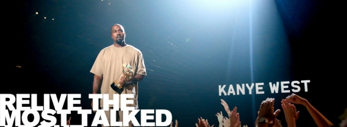 VIDEO: Kanye West, Taylor Swift & More - Watch VMA Acceptance Speeches!