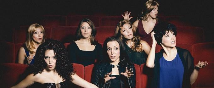 BWW Interview: Christina Bianco of DIVA MOMENTS at The Alex Theatre