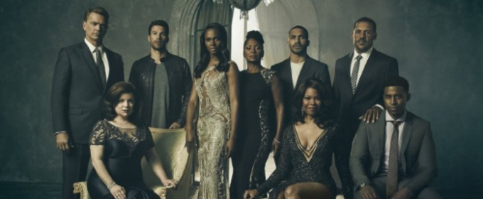 Tyler Perry Hit Drama THE HAVES AND THE HAVE NOTS Returns to OWN 6/20