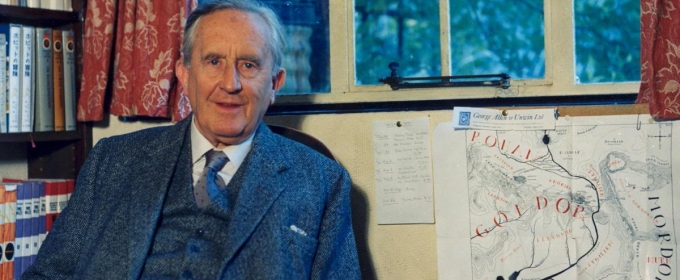 J. R. R. Tolkien Fans Celebrate 125th Birthday With a Global Toast