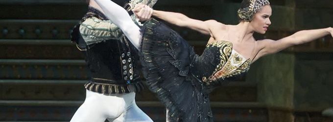 BWW Reviews: At Long Last - Misty Copeland Has Been Promoted to Principal