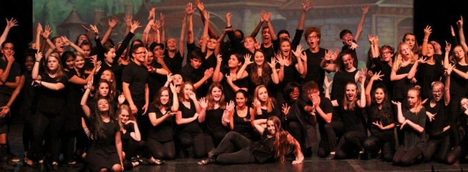 BWW Blog: Hannah Love - Summer of Studying, Sweating, and Singing