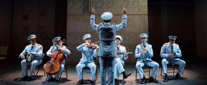 Breaking: Encore Coming Soon! THE BAND'S VISIT Will Open on Broadway This Fall
