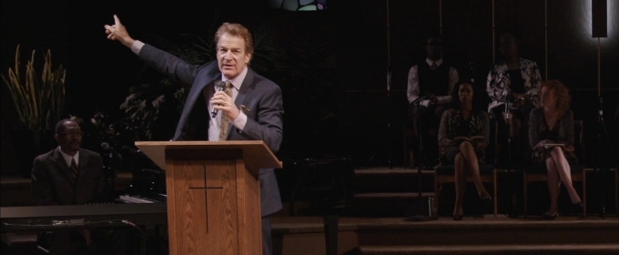 BWW BACKSTAGE: Video Preview of THE CHRISTIANS at Denver Center