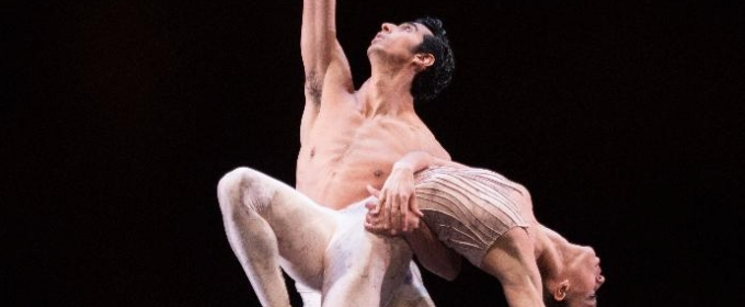 BWW Review: NYC Season Ends with a Bang with Dance Theatre of Harlem
