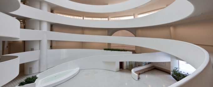 BWW Blog: Who Made the Guggenheim the Guggenheim?