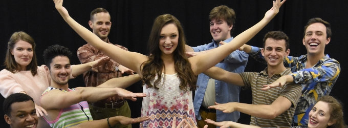 BWW Interview: Many Voices, Many Steps, One Dream-