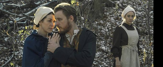 BWW Review: Theatre Coup d'Etat's THE CRUCIBLE is a Well Executed Site-Specific, Intimate, Sobering Production of a Classic That's Never Felt More Relevant and Necessary