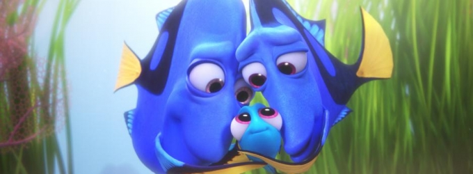 BWW Feature: Supervising Animator Michael Stocker Talks Finding Dory for FINDING DORY