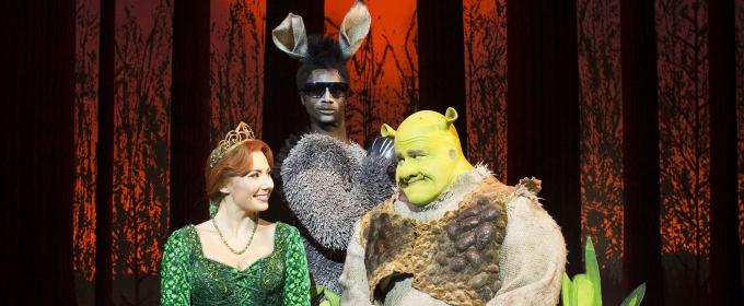 Believe All 'Ogre' Again! SHREK THE MUSICAL Announces New Nationwide Tour