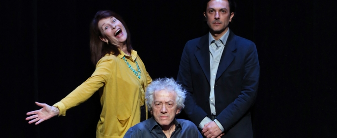 THE LYONS Comes to Theatre Princesse Grace, March 9
