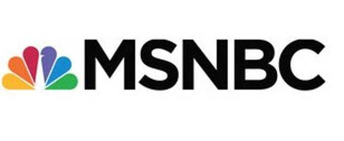 MSNBC's THE RACHEL MADDOW SHOW Finishes in Top 10 in Time Period