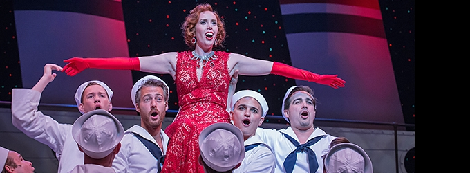 Review: ANYTHING GOES
