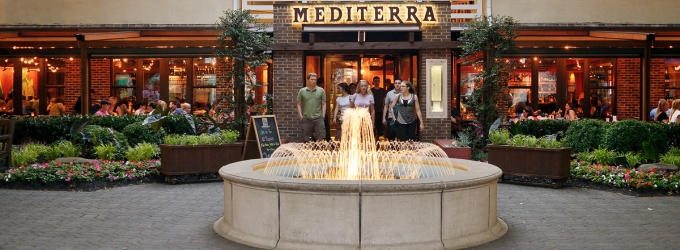 BWW Review:  MEDITERRA in Princeton NJ for Extraordinary Dining
