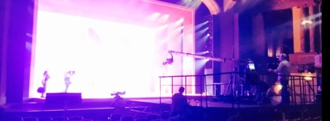 BWW Blog: Arielle Jacobs - Flying High, Down Under: Part 5: Pre-Opening Week