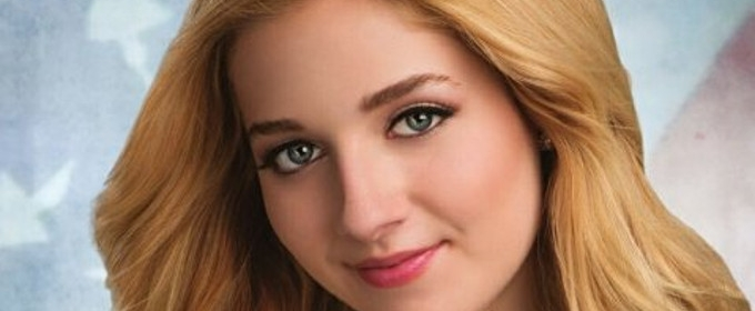 Jackie Evancho to Release New Album 'Two Hearts'; Preorder Now