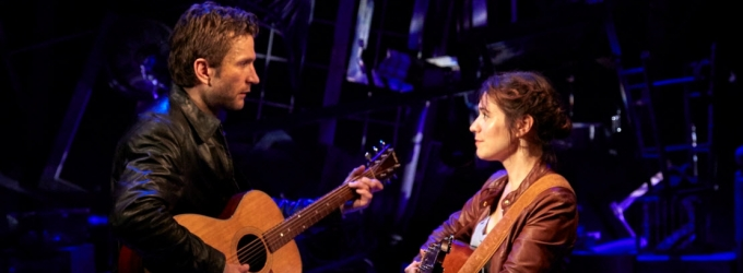 BWW Review: MIDSUMMER (A PLAY WITH SONGS) at TheaterWorks