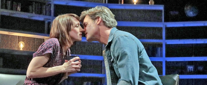 BWW Review: CONSTELLATIONS at Kansas City Repertory Theatre