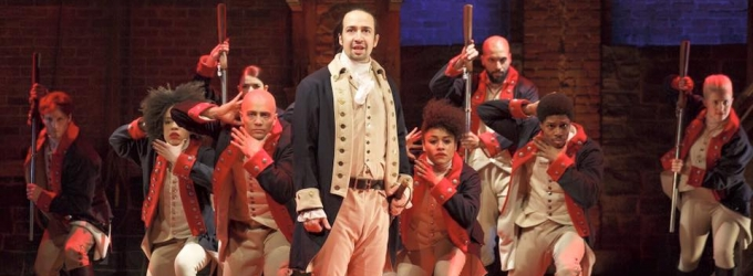 UPDATE: HAMILTON's Lin-Manuel Miranda Clarifies: 'I WANT to Film the Show With This Cast Before Year Is Out'