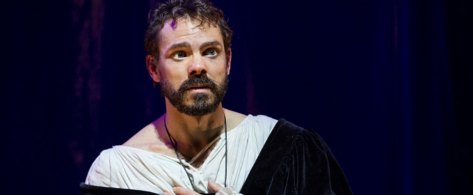 Internationally Acclaimed HAMLET Returns to South Africa for Limited Engagement Before Heading Off to the USA