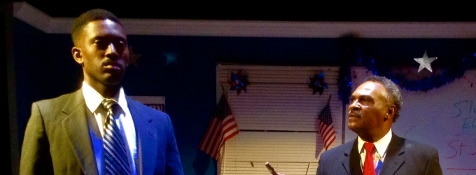 BWW Review: THE BLOODLESS JUNGLE Examines the Underbelly of Politics at Ensemble