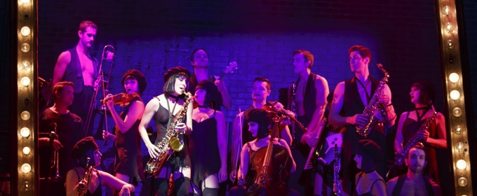 Roundabout Theatre Company's Production of CABARET Makes Columbus ...