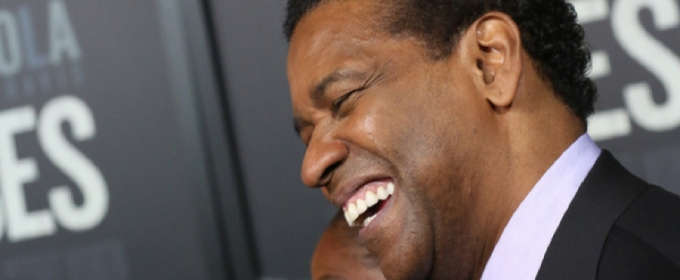 BWW Profile: Oscar-Nominated Star and Director of FENCES, Denzel Washington
