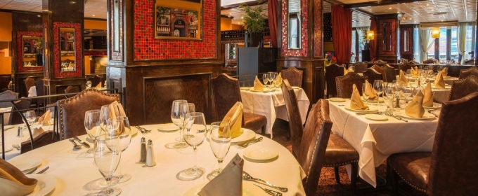 Entertain and Dine: A BRONX TALE and Chazz Palminteri Ristorante Italiano