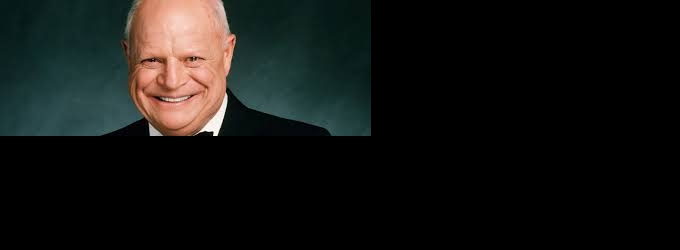 BWW Review: Don Rickles