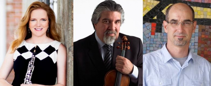 BWW Interview: Grammy-Nominated Violinist Andres Cardenes Joins ROCO for Conductor-less Concert PEOPLE ARE PEOPLE