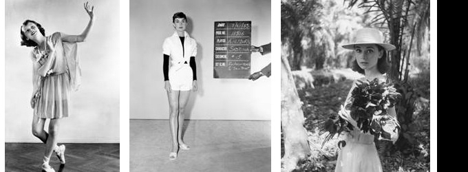 Rare Audrey Hepburn Photographs to Be Displayed at the National Portrait Gallery, This Summer