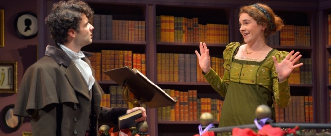 BWW Review: Jane Austen Fans Embrace an Enchanting New MISS BENNET