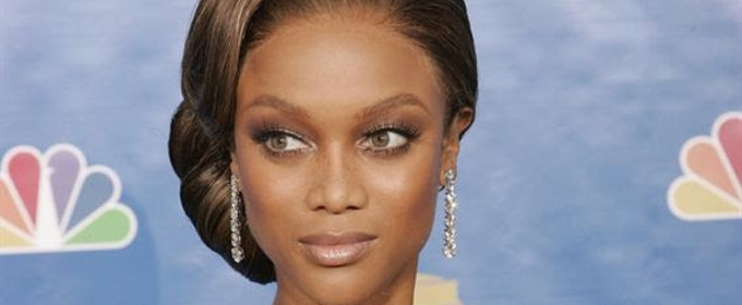 Tyra Banks Named New Host of NBC's AMERICA'S GOT TALENT