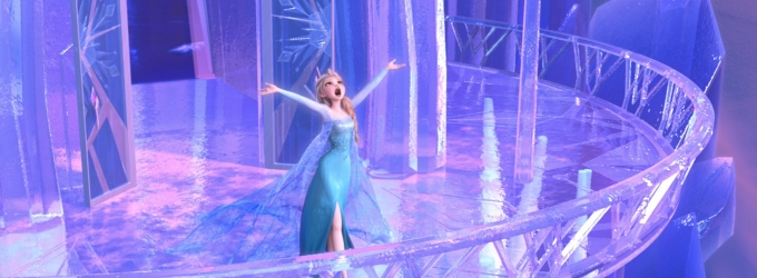 Denver Center Sets FROZEN & More