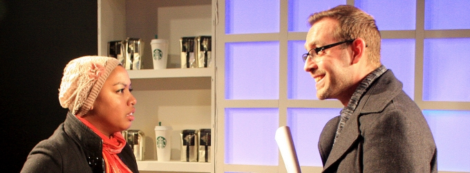 BWW Reviews: THE SUBMISSION Plays on Politics of Race and Gender