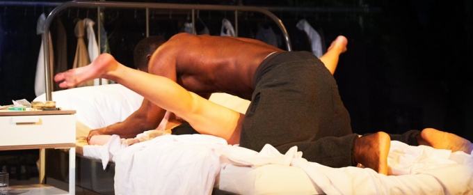 BWW Review: LA RONDE, The Bunker