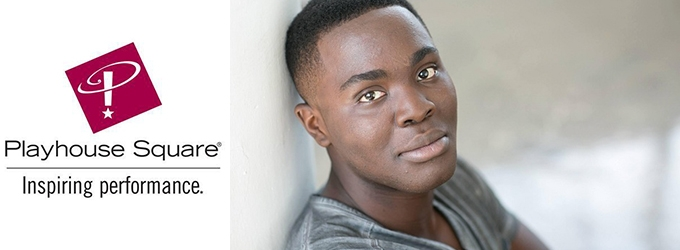 Cleveland's Playhouse Square Will Dim Its Marquee in Honor of Local Star Kyle Jean-Baptiste