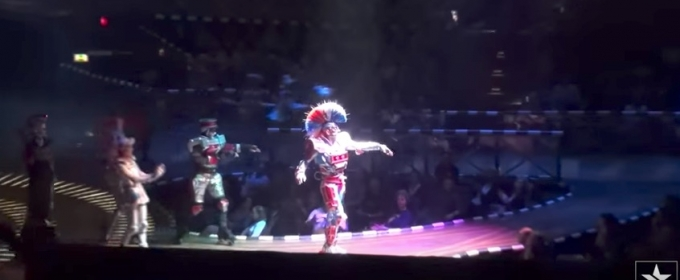VIDEO: Watch Highlights of STARLIGHT EXPRESS in English