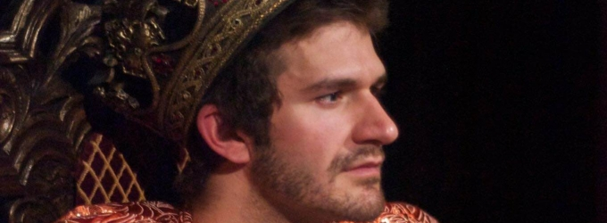 BWW Reviews: Counter-Productions Stages Intense, Captivating RICHARD III