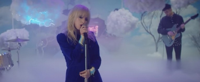 VIDEO: Paramore Releases Music Video for New Song 'Hard Times'