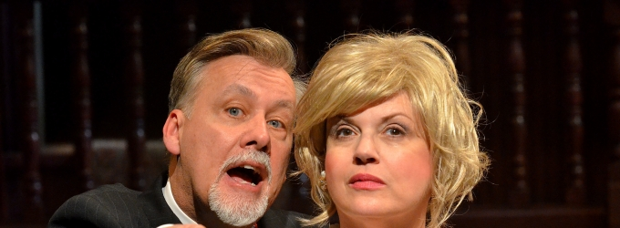 BWW Reviews: 2nd Story Offers Very ENTERTAINING MR. SLOAN
