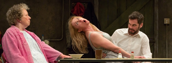 BMW Review: Crowning Grotesques in The Beauty Queen of Leenane