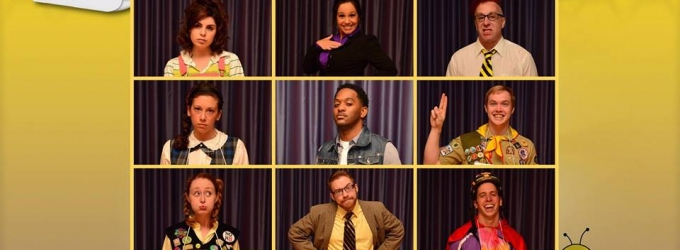 BWW Reviews: Circle's 25th ANNUAL PUTNAM COUNTY SPELLING BEE