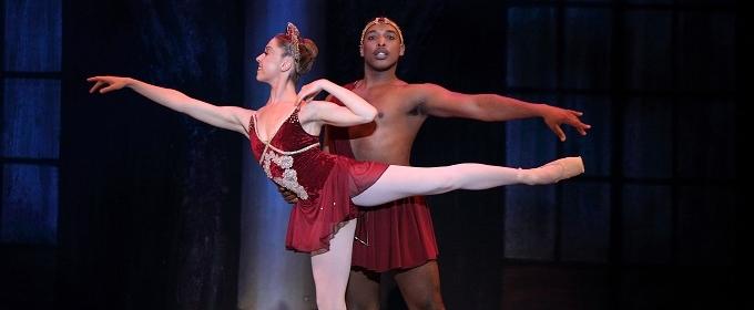 Cape Town City Ballet Presents SUMMER CLASSICS at the Masque Theatre