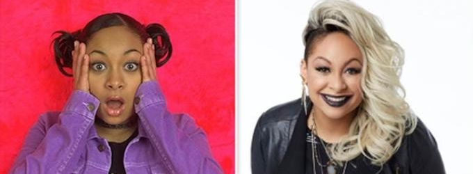 Raven-Symone to Star in THAT'S SO RAVEN Disney Channel Spin-Off; Exiting THE VIEW