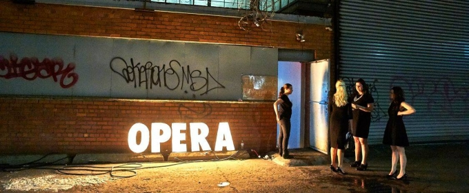 Review Roundup: LoftOpera Production of Rossini's OTHELLO