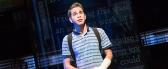 DVR Alert - DEAR EVAN HANSEN's Ben Platt to Perform on CBS's LATE SHOW